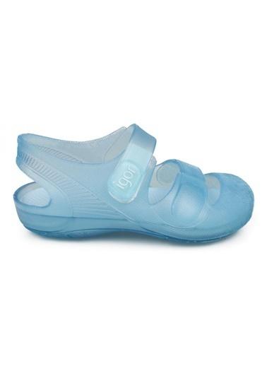 İgor ıgor Bondi Çocuk Sandalet S10110 S10110 BONDI002 Mavi